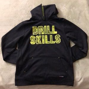 Tek Gear Drill Skills Hoodie